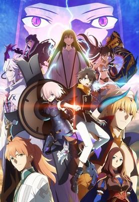 Fate/Grand Order: Zettai Majuu Sensen Babylonia - Legendado - Download   Assistir Online Em HD
