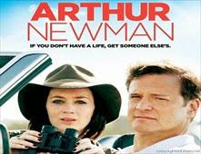 فيلم Arthur Newman