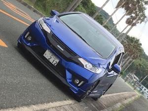 フィット GK3のカスタム事例画像 蓮@11/28刈谷総合運動公園MT!さんの2020年11月26日01:30の投稿