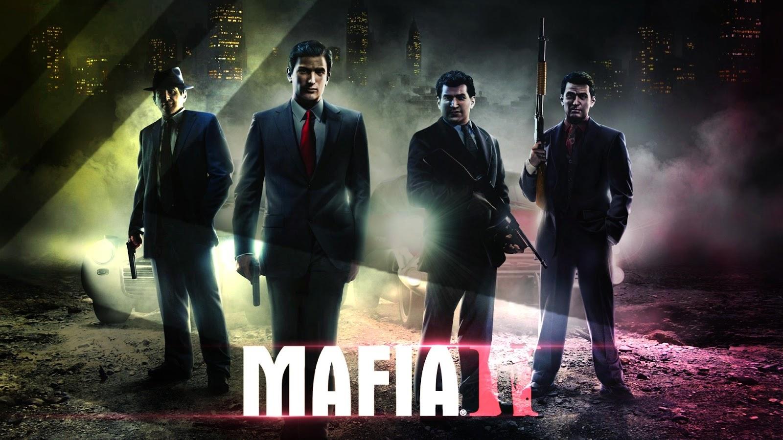 Mafia 2 PC Game 2019
