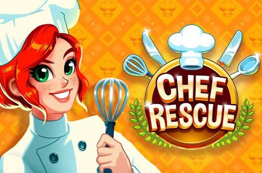 Chef Rescue APK