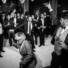 Wedding photographer Carlos alfonso Moreno (CarlosAlfonsoM). Photo of 25.11.2018