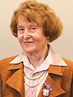 Larysa Krushelnytska