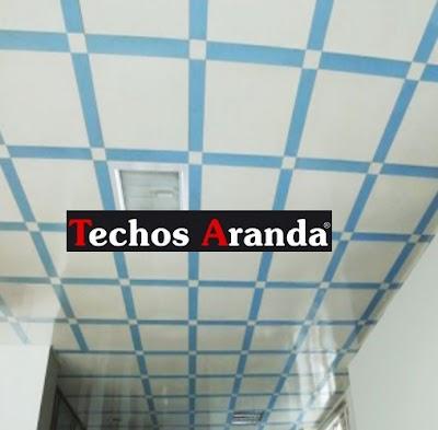 Techos Barrio Los Focos
