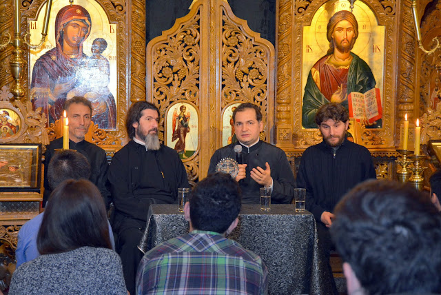Pr. Vasile Cretu - Sf. Ilie - Gorgani, Sf. Antonie cel Mare - (51)