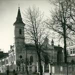010 Kościół Zmartwychwstania Pana Jezusa 1925.jpg