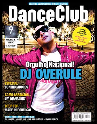 Dance Club 157
