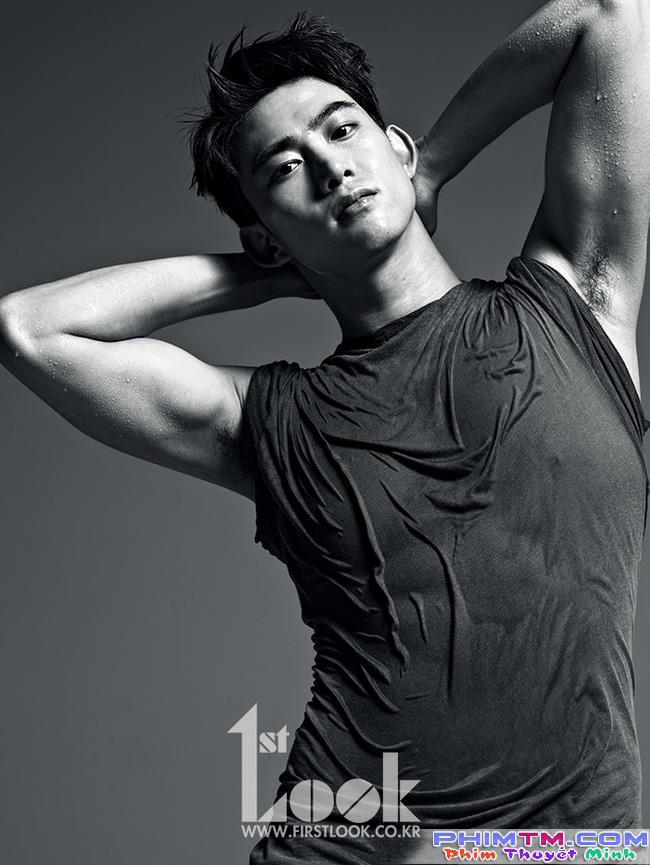 """Chuẩn bị khóc ròng vì 10 diễn viên Hàn này sẽ đồng loạt """"biến mất"""" trong 2 năm tới! - Ảnh 10."""