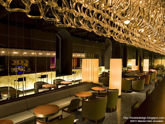 Mamilla hotel Jerusalem_Moshe Safdie_Piero Lissoni_14_Les plus beaux HOTELS DESIGN du monde