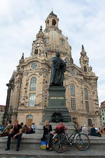 Spomenik Martinu Lutheru