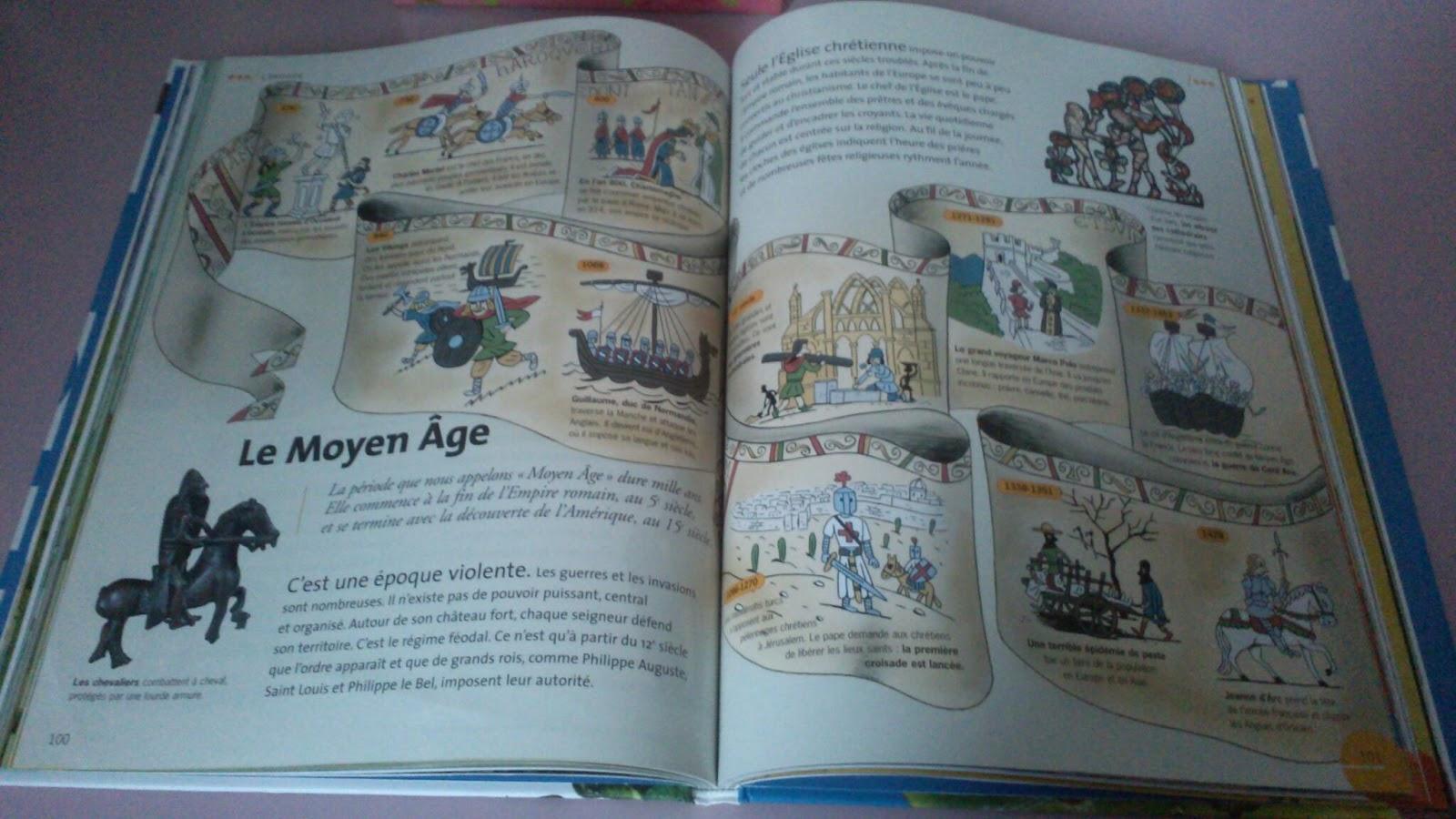 encyclopedie 9 ans