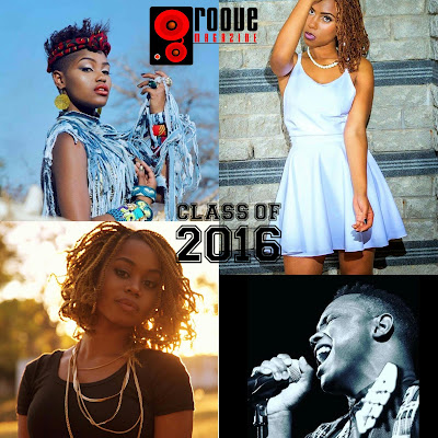 Know Your Music: Class of 2016