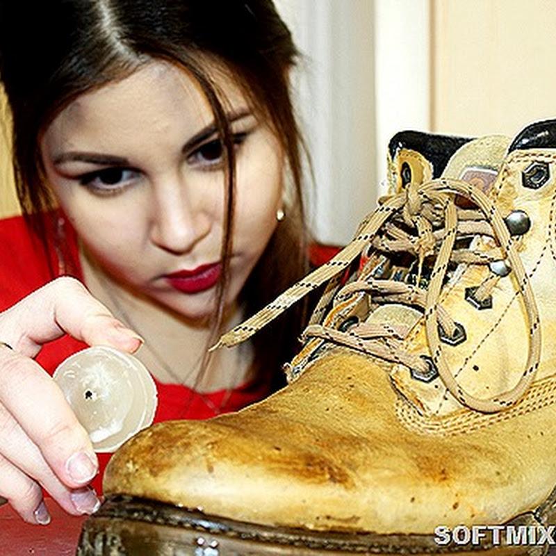 14 полезных обувных лайфхаков