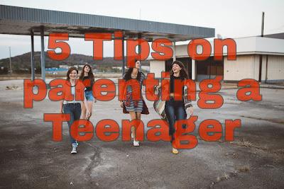 Tips on parenting, pota2knowledge