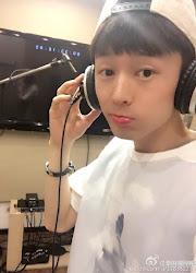 Xin Peng China Actor