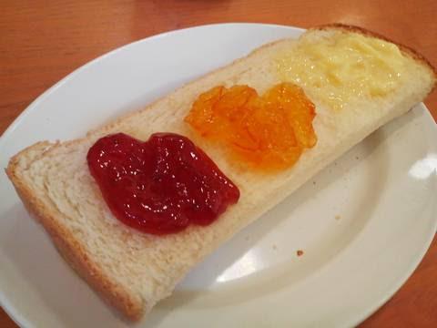 トースト3 ブレーメン