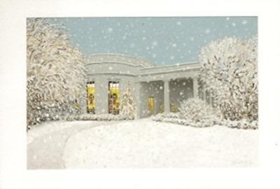 white house gwbush
