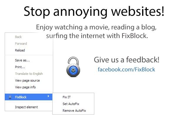 FixBlock