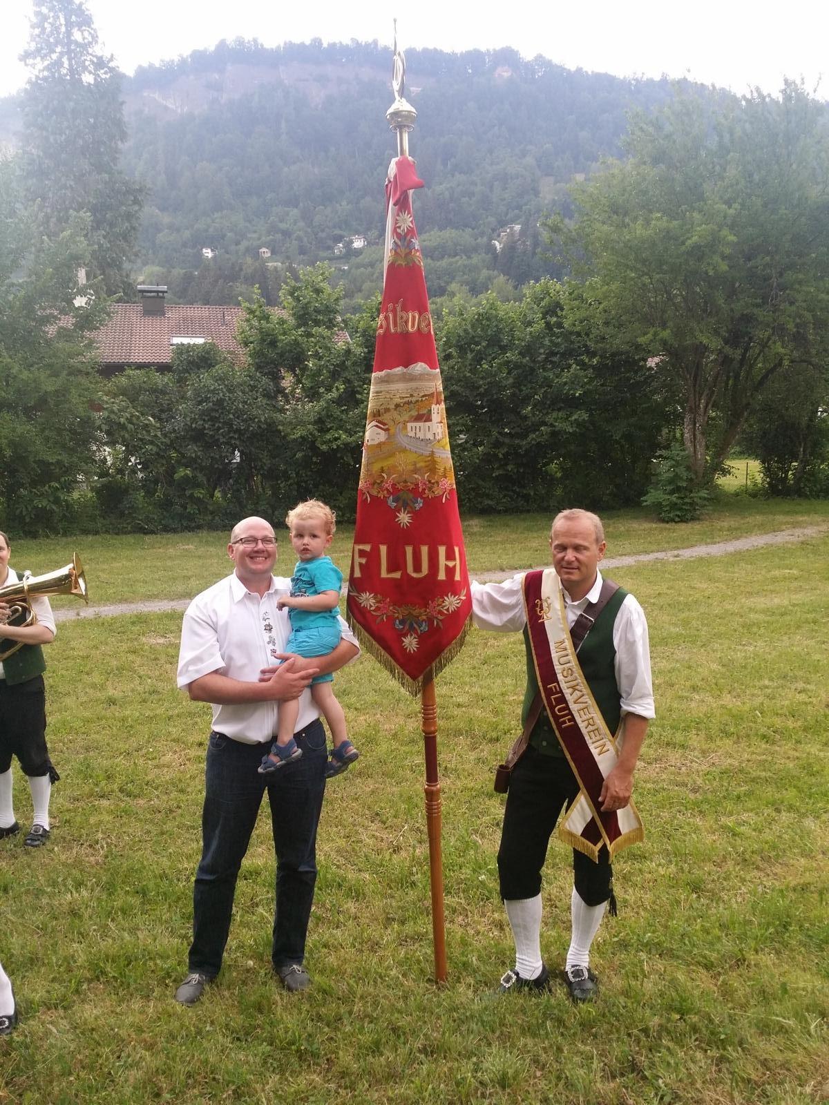 Kennelbacher Dorffest am 04.07.2015