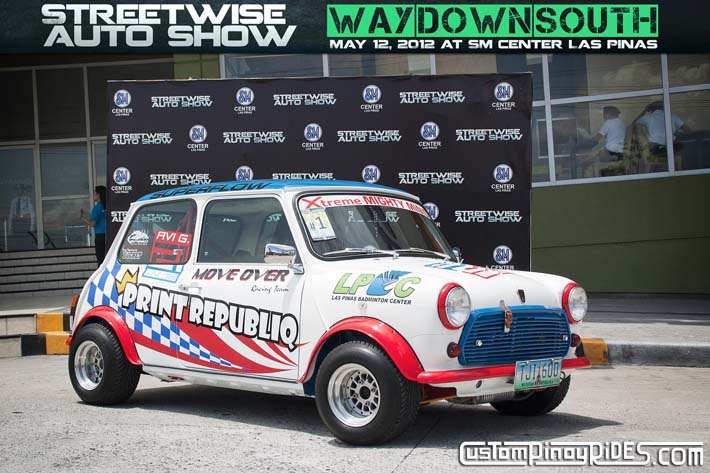 StreetWise Auto Show 2012 Custom Pinoy Rides Part 1 pic9