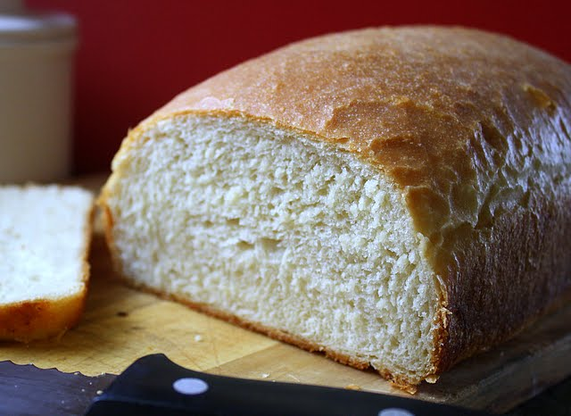 ... : Fantastic French Toast Starts with Homemade Buttermilk Bread