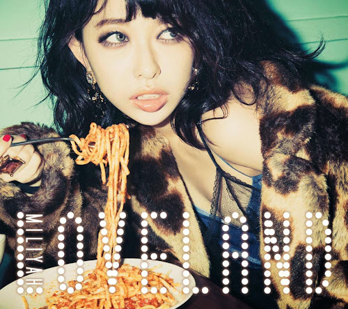 [Album Review] Kato Miliyah - LOVELAND