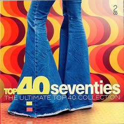 CD Top 40 Seventies: The Ultimate Top 40 Collection - Torrent download