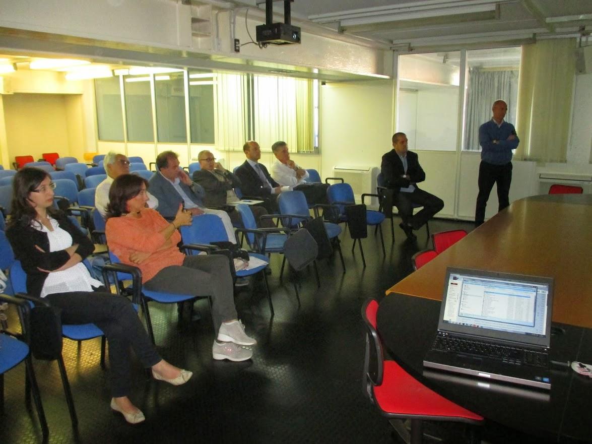 foto seminario