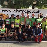 """XXVII Mitja Marató Internacional """"Vila de Santa Pola 2016"""" (24-Enero-2016)"""