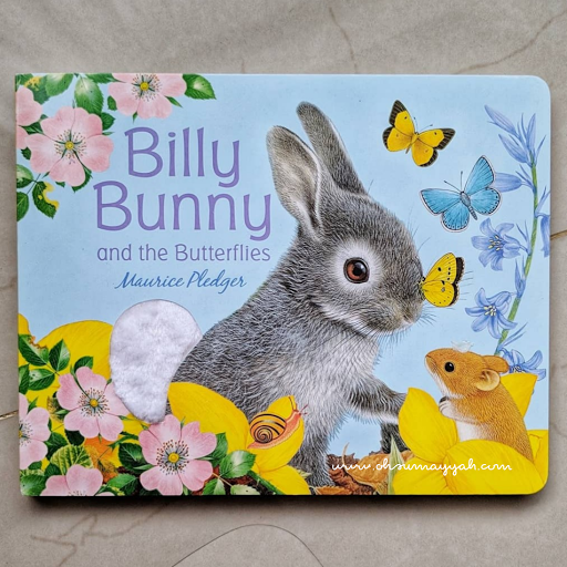 billy bunny maurice pledger