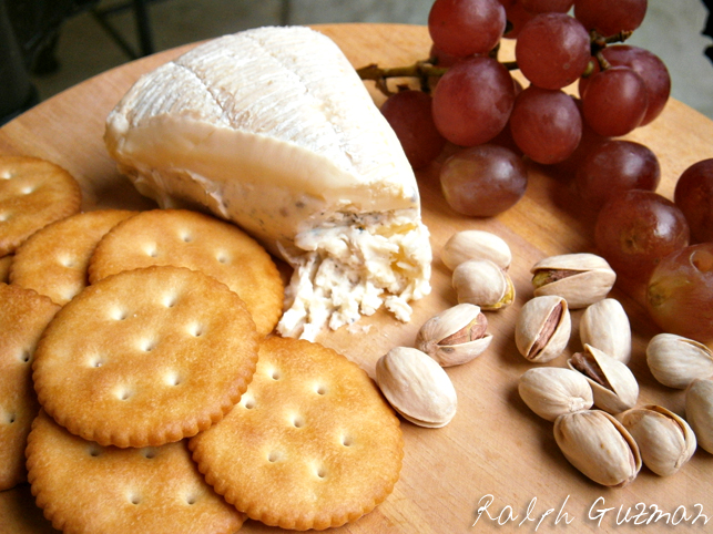 Cheese Platter - RatedRalph.com