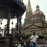 3 Mexican Cities - Guadalajara, Mexico City & Oaxaca