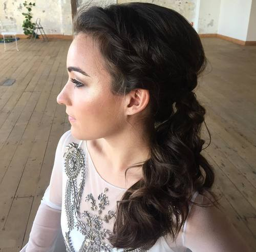 Amazing Hairstyles For Long Hair In 2018 3