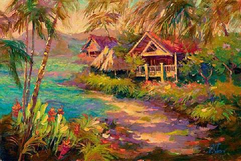 Art of Irene Sheri   800 959 7979