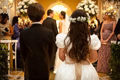 Foto 1331. Marcadores: 30/09/2011, Casamento Natalia e Fabio, Daminhas Pajens, Rio de Janeiro