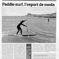 20140801 ECO Paddle surf
