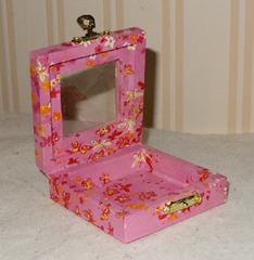 boîte Stéphanie
