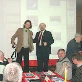 Mistrzostwa Klubu KKF Poznan 2008