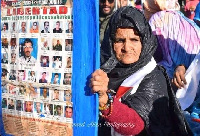 Un duro golpe a Marruecos; Egipto pide un referéndum en el Sáhara Occidental.