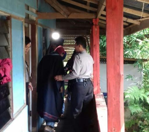 Resahkan Warga, Kosan Maksiat Digrebek Polisi, 3 Remaja di Toraja Utara Ini Diamankan