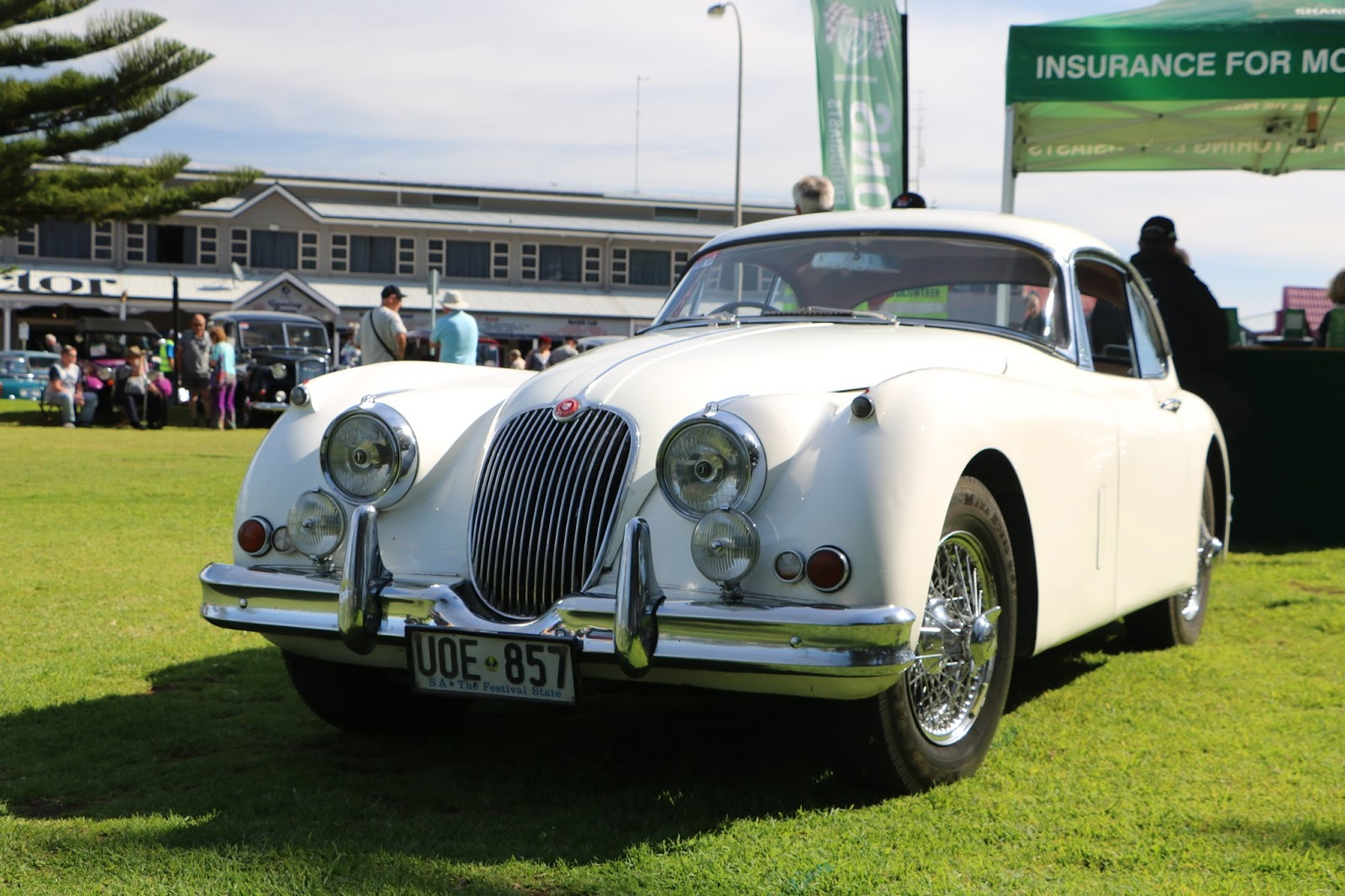 Jaguar XK120 - British_Classic_Tour_6_May_2018_0033.JPG