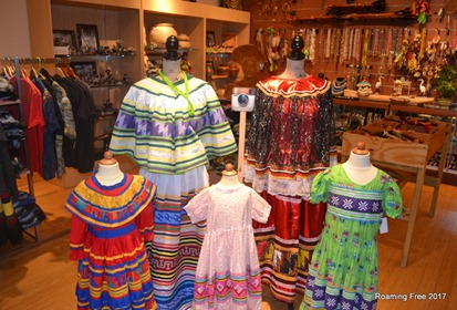 Seminole Gift Shop