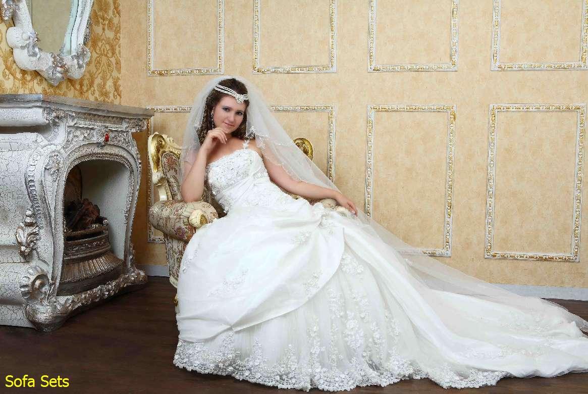 6a73eae1a50c7 فساتين زفاف مكتوب عليها عبارات - فساتين زفاف
