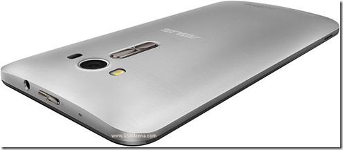 Harga Spesifikasi Asus Zenfone 2 Laser ZE550KL