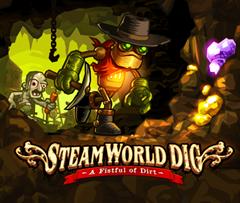 SteamWorld_Dig_cover