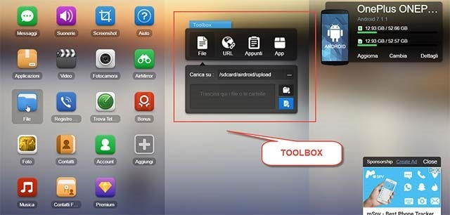 airbox-toolbox