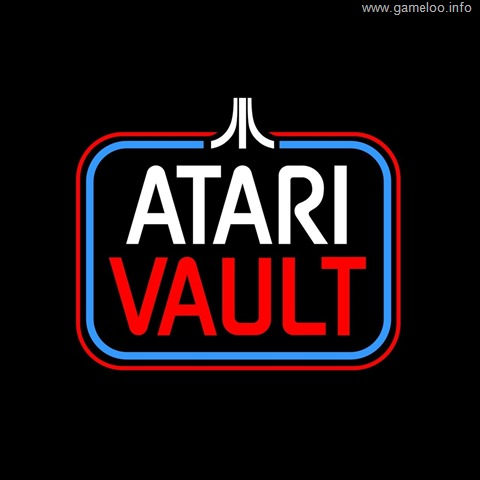 Atari Vault - SKIDROW (2016)