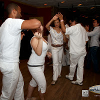 Photos from La Casa del Son, White Party