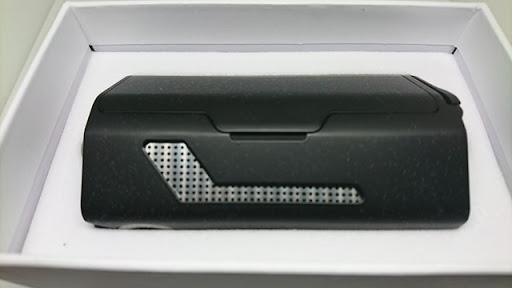DSC 1475 thumb%25255B2%25255D - 【MOD】「iJOY MAXO ZENITH 300W BOX MOD」レビュー。ライトニングノブで2.7-6.2Vを切り替えられるVV MOD!!【3本バッテリー/VAPE】
