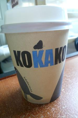 KOKAKO COFFEE